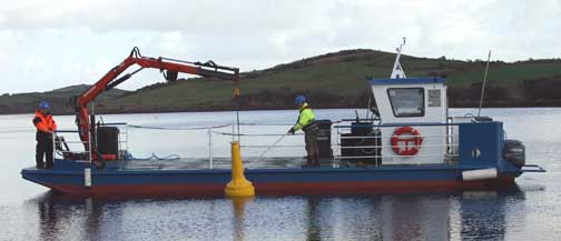 Clew Bay Marine Services